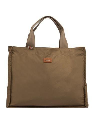 Cache The Bag Santi-Çift Taraflı Haki